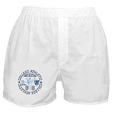 Baseball team Boxer Shorts