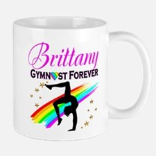 GREAT GYMNAST Mug