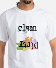 Clean/Dirty T-Shirt