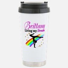 GREAT GYMNAST Stainless Steel Travel Mug