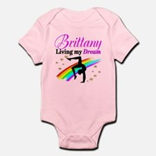 GREAT GYMNAST Infant Bodysuit
