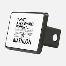 Biathlon Awkward Moment De Hitch Cover