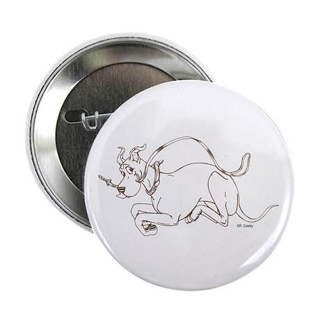 """N Leash Hopper 2.25"""" Button (10 pack)"""