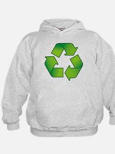 Cool Recycled Hoodie