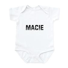 Macie Infant Bodysuit