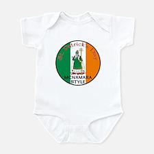 Mcnamara, St. Patrick's Day Infant Bodysuit