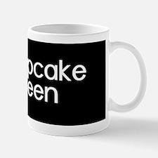 Cupcake Queen (Pink) Mugs