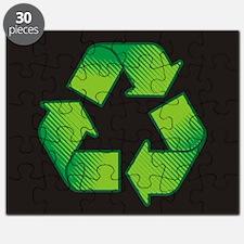 Unique Environmental Puzzle