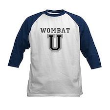 Wombat U Tee