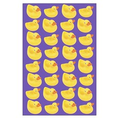 Toy Rubber Duck Pattern Posters