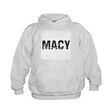 Macy Hoodie