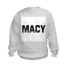 Macy Jumpers