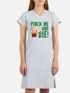 Family Guy Pinch Me Women's Nightshirt