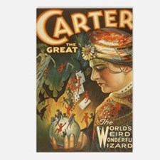 Cute Carter Postcards (Package of 8)