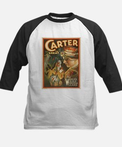 Vintage poster - Carter the Great Baseball Jersey