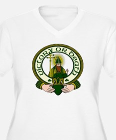 Hagan Clan Motto T-Shirt