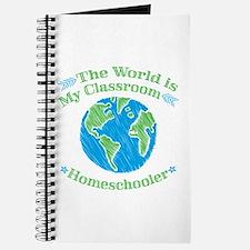Cute Homeschool Journal