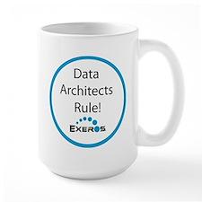 Data Architects Rule 15-oz Ceramic Mug