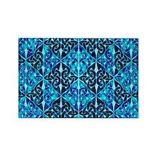 Celtic Blue Magnets