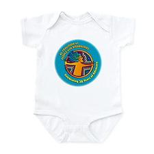 BCCPD Celebrates! Infant Bodysuit
