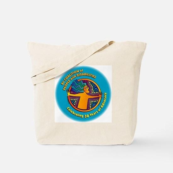 BCCPD Celebrates! Tote Bag