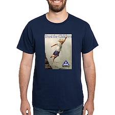 Trust the Children T-Shirt