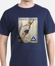 Trust the Children T-Shirt