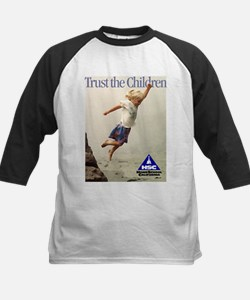 Trust the Children Tee
