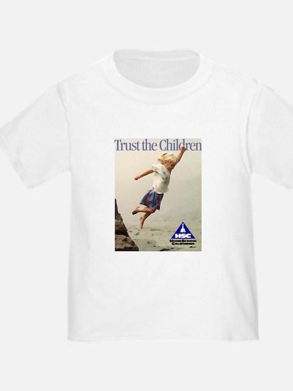 Trust the Children T