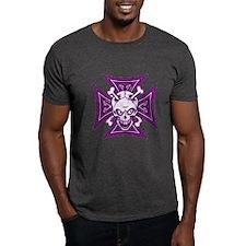 The Haunted Dead V T-Shirt