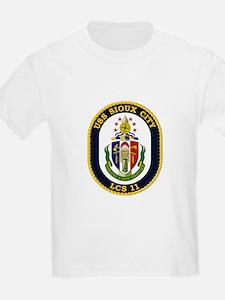 USS Sioux City T-Shirt