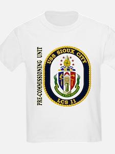 PCU Sioux City T-Shirt