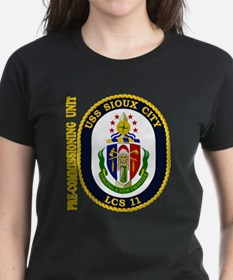 PCU Sioux City Tee