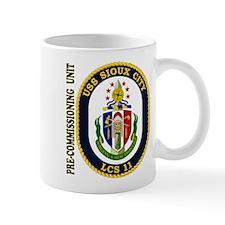 PCU Sioux City Mug