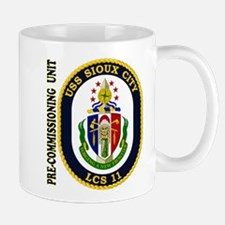 PCU Sioux City Mug