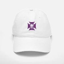 The Haunted Dead V Baseball Baseball Cap