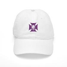 The Haunted Dead V Baseball Cap