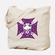 The Haunted Dead V Tote Bag
