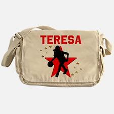 BASKETBALL STAR Messenger Bag