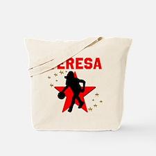 BASKETBALL STAR Tote Bag