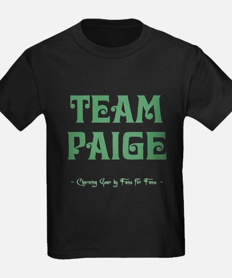 TEAM PAIGE T-Shirt