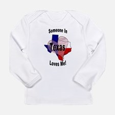 Cool Locale Long Sleeve Infant T-Shirt