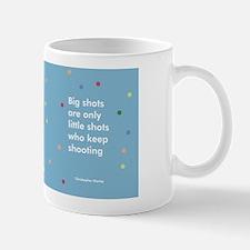 Big Shots Small Small Mug