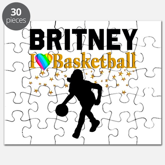 BASKETBALL STAR Puzzle