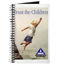 Trust the Children Journal