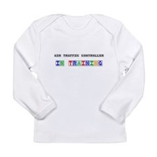 Unique Real Long Sleeve Infant T-Shirt