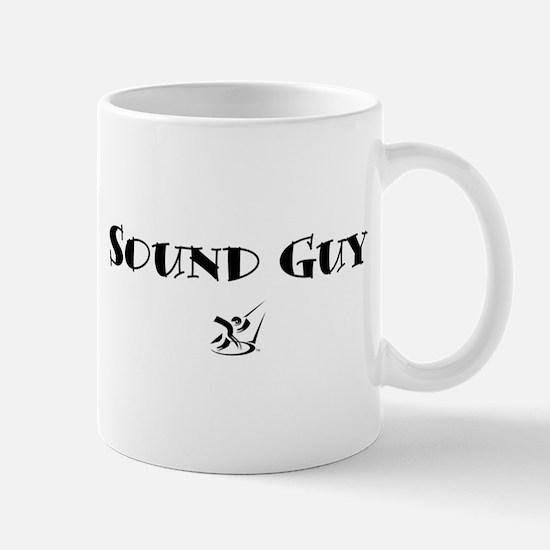 Sound Guy Mug