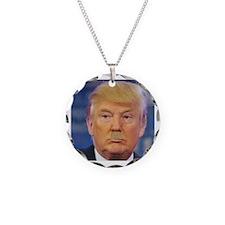 Unique Heil Necklace