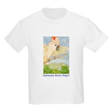 Cornelius Cockatoo T-Shirt