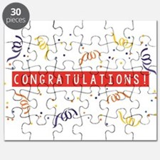 Cute Wedding congratulations Puzzle